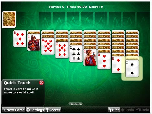 Solitaire-Double-Deck-HD-iPad-App-Review-Screenshot